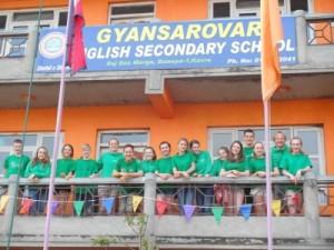 2015 12 school Banepa