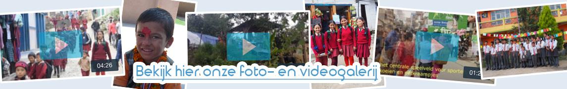 Bekijk onze foto- en video galerij